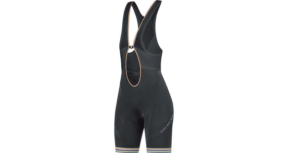 GORE BIKE WEAR Power Lady 3.0 Bibtights Short+ black
